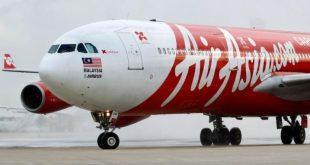 إير آسيا الماليزية تعتزم إطلاق التاكسي الطائر وخدمة توصيل طلبات بالطائرات