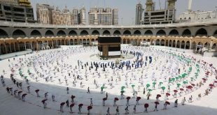 السعودية تتلقى 450 ألف طلب لأداء الحج من المواطنين والمقيمين في 24 ساعة