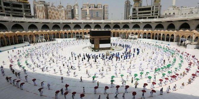السعودية تتراجع .. إشراف ملف العمرة لوزارة الحج وبعيد عن السياحة والترفيه