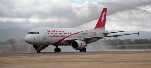 العربية للطيران تكشف برنامج رحلات صيف 2021 وتضيف 5 خطوط بين المغرب وفرنسا