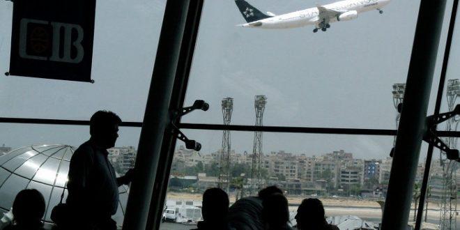 سبوتنيك : عودة الطيران العارض بين روسيا ومصر فى الربيع
