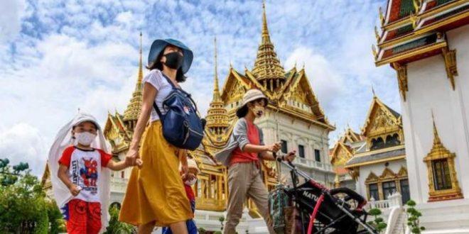 تايلاند ترجئ إصدار قرار بشأن الاعتراف بشهادات التطعيم وتخفيف الحجر الصحي