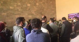 أزمة إيجوث مع حاجزي مشروع مورانو السخنة تتصاعد .. وتوقيتات التسليم كارثة