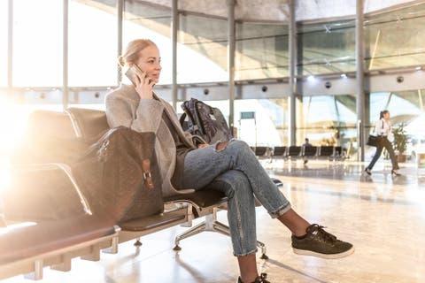 كورونا يفرض 7 إجراءات جديدة على المسافرين في 2021