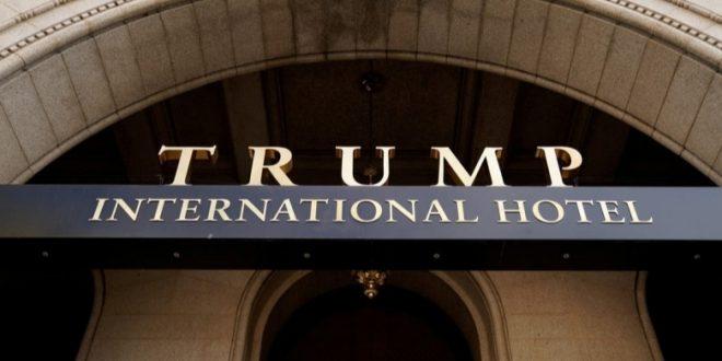 """وكالة """"فيرتوزو"""" للسفر والسياحة تحذف جميع فنادق """"ترامب"""" من قوائمها"""