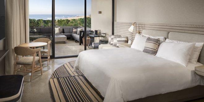 """""""حياة للفنادق"""" توسع محفظتها العالمية بافتتاح الفندق رقم 1000"""