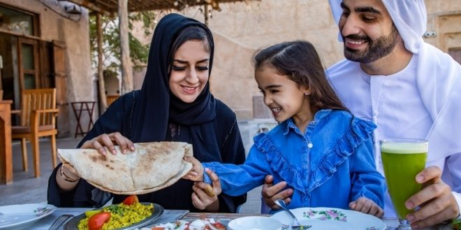"""وسط إجراءات احترازية مشددة.. انطلاق مهرجان """"دبي للمأكولات"""" 25 مارس"""