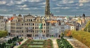 بلجيكا تخفف قيود كورونا تدريجياً مع الإبقاء على حظر السفر حتى عيد الفصح