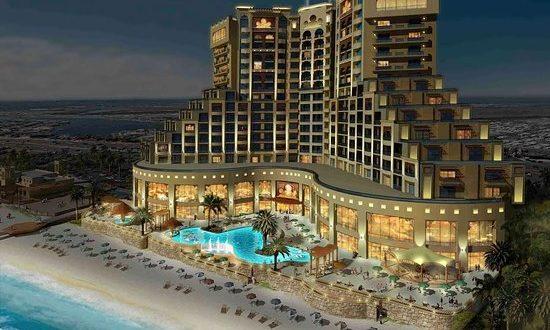 إشغالات فنادق عجمان تصل إلى75% وتحقيق أعلى النسبة الأعلى في الإمارات