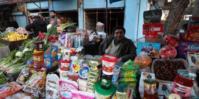 إطلاق سوق رمضان الخيري لتشجيع سياحة التسوق و توفير المواد الغذائية بسوريا