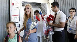 استئناف حركة السياحة الروسية يعزز إيرادات مصر بـ 3 مليارات دولار سنويًا