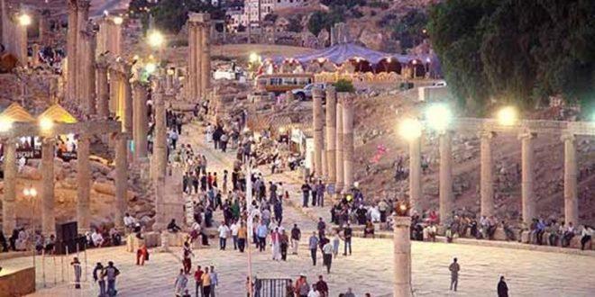 الحكومة تعفي المواطنين والعرب من رسوم المواقع الأثرية والسياحية بالأردن
