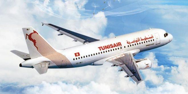 الخطوط التونسية تؤجل عودتها إلى المطارات الليبية بسبب ضعف الحجوزات