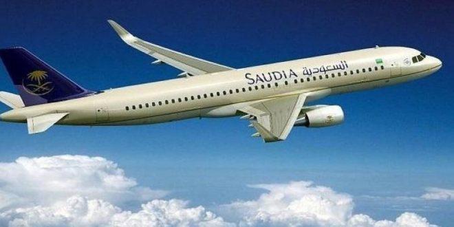 الخطوط السعودية تحدد 17 مايو لعودة التشغيل الكامل للرحلات الدولية