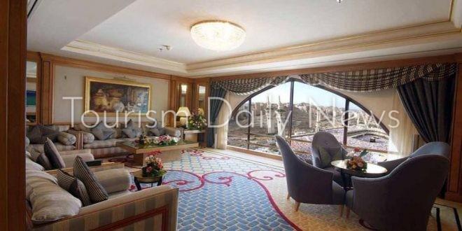 السلطات السعودية تمنح فنادق الحرم المكي تصاريح اداء العمرة
