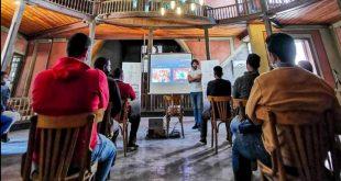 السياحة تنظم دورة تدريبية للعاملين بالخليفة والسلطان حسن لتنمية الوعي4