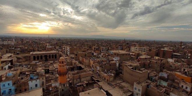 الوكالة الأمريكية للتنمية الدولية تطلق فيديو ترويجي عن مدينة إسنا