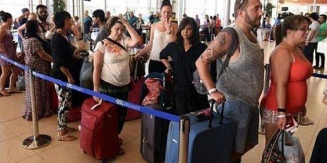 بعد قرار عودة الطيران .. السياحة الروسية وطفرة منتظرة في السوق المصري1