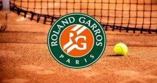 تأجيل بطولة فرنسا المفتوحة للتنس بسب كورونا لمدة أسبوع