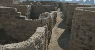 تفاصيل مثيرة حول اكتشاف المدينة المفقودة بدأت بالبحث عن معبد توت الجنائزي