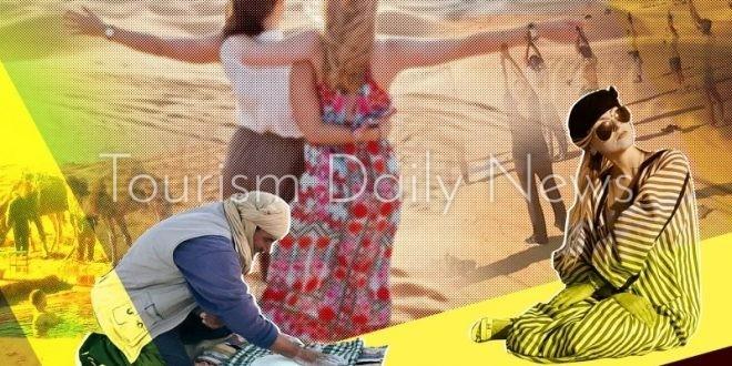سياحة الصحراء والتخيم في تونس ملاذ أمن ضد جائحة كورونا