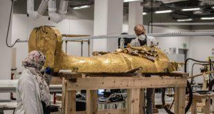 عالمة آثار روسية توضح الأسباب الحقيقية لعدم نقل مومياء توت عنخ آمون