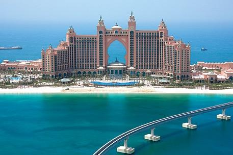 فنادق الإمارات تحقق ثاني أعلى معدلات إشغال على مستوى العالم .. بعد الصين
