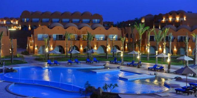 فنادق مرسى علم المغلقة تبدأ فتح أبوابها اليوم وتوقعات بإنتعاشة سياحية كبرى