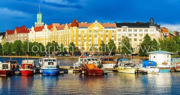 فنلندا تتصدر دول العالم في مؤشر السعادة والسعودية علي رأس الدول العربية
