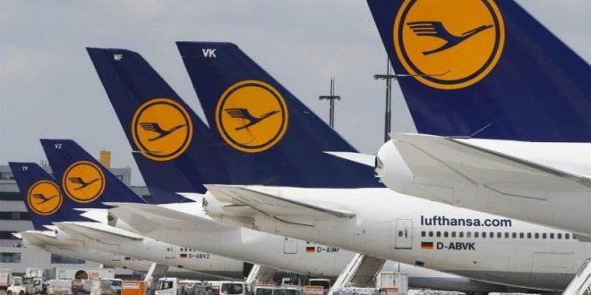 لوفتهانزا تستأنف رحلاتها من فرانكفورت إلى طهران ابتداء من 16 أبريل