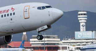 مؤشرات قطاع الطيران الصيني تستعيد وتعود إلى مستويات ما قبل الجائحة