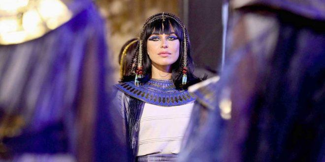 موكب المومياوات الملكية يعيد ارتباط الشغب المصري والأرميني للذاكرة