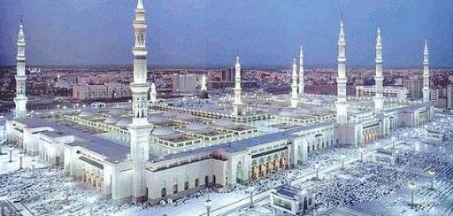 السعودية : اتفاق بقيمة 1.3 مليار ريال لتعزيز السياحة في المدينة المنورة