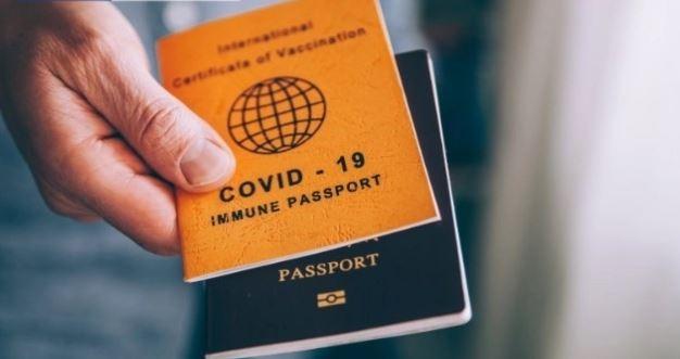 إسبانيا تعتمد جواز سفر كوفيد 19 الخاص بالشهادة الرقمية الخضراء منتصف يونيو