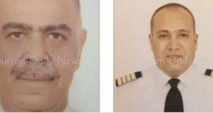 نبيل قائم بأعمال رئيس مجلس إدارة مصر للطيران للخطوط الجوية وموسي مساعدا