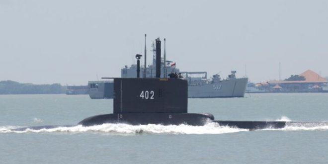 إندونيسيا تعثر على الغواصة المفقودة وتبدأ عمليات إجلاء الناجين المحتملين