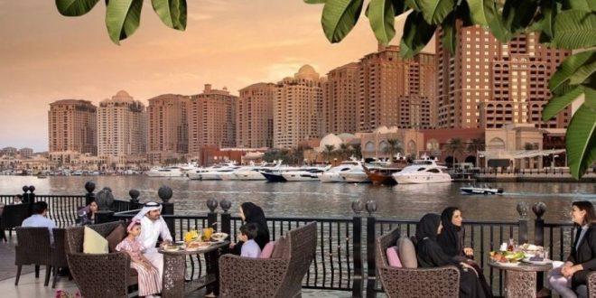 إيرادات السياحة القطرية تتراجع 34.5% وإنفاق السفر الخارجي ينخفض 28.9%
