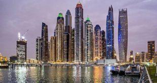 بدء تعافي السفر والسياحة والإنشاءات يقود عودة اقتصاد الإمارات غير النفطي