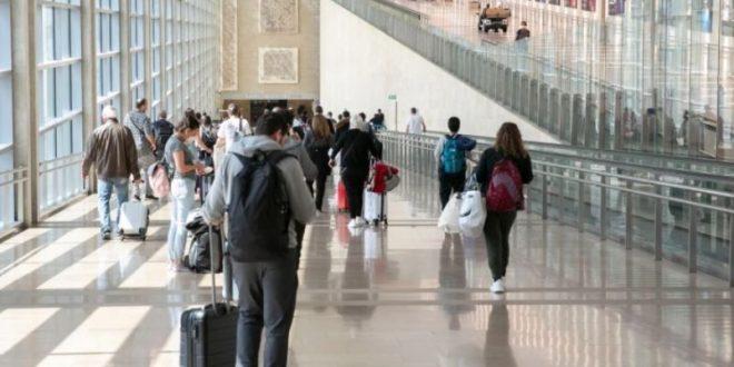 اسرائيل تسمح بغودة بدخول السياح الأجانب اعتبارا من 23 مايو المقبل
