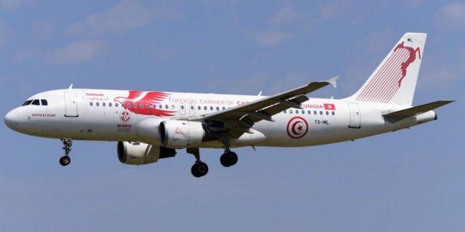 الخطوط التونسية تعود إلى ليبيا بخمس رحلات أسبوعياً بعد توقف 7 سنوات