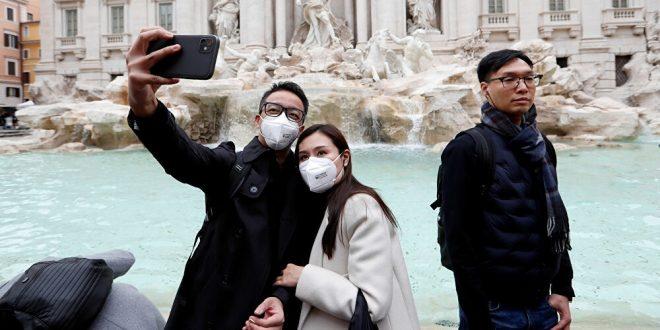 وزير الخارجية الإيطالي : واثق من عودة السياح الأمريكيين وموعدنا 4 يوليو