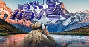 السفر الافتراضي يحقق أكثر من ثلاثة أضعاف حجم البحث في أبريل