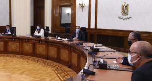 الحكومة تستعد لتطوير منطقة الفسطاط بالكامل ومدبولي : احلموا القاهرة تستحق
