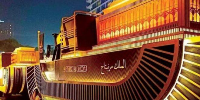 وزارة السياحة تترجم الفيلم الترويجي لموكب المومياوات الملكية إلى 14 لغة