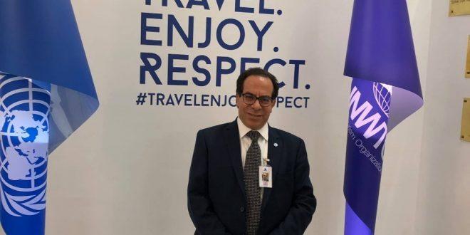 منظمة السياحة العالمية تمدد اتفاقية الشراكة للسياحة الميسرة وتسهيل السفر