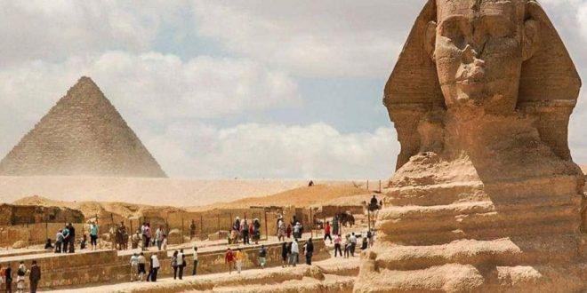 تنشيط السياحة تكشف تحسن في حركة السفر إلى مصر.. نجحنا في إدارة أزمة كورونا