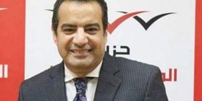 سياحة النواب : زيارة الرئيس قيس سعيد للمواقع التاريخية بالقاهرة أكبر دعاية