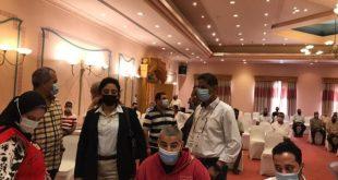 مصر تستعد لعودة السياحة الروسية بتطعيم جميع العاملين بالغردقة وشرم الشيخ