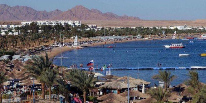 غادة شلبي لرويترز : مصر تتوقع مليون سائح روسي خلال 2021