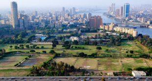 رويترز : اقتصاد مصر ينمو 2.9 خلال العام الحالي بسبب تراجع ايرادات السياحة